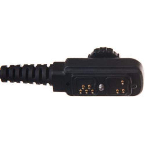 HYT / Hytera PD752 Over The Head Single Muff Lightweight Headset