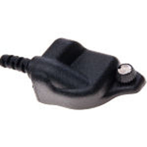 Harris P5550 Temple Transducer Headset With Wireless PTT