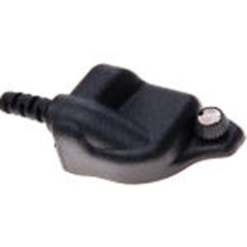 Harris P5550 IP67 Ruggedized Speaker Mic.