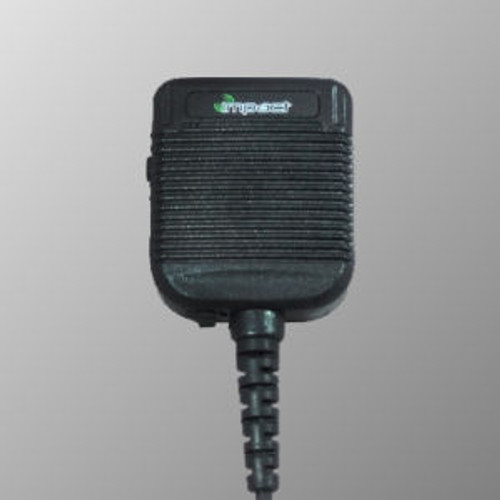 Motorola PRO7350 IP67 Ruggedized Speaker Mic.