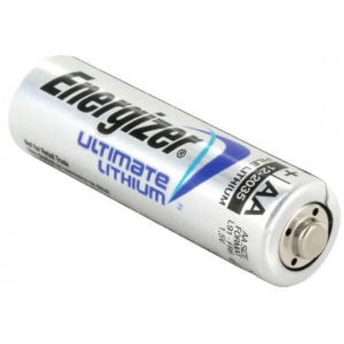 Energizer Ultimate 1.5V Lithium AA - Bulk