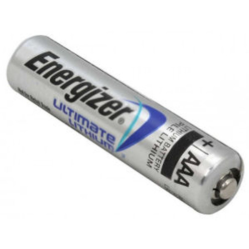 Energizer Ultimate Lithium AAA - Each
