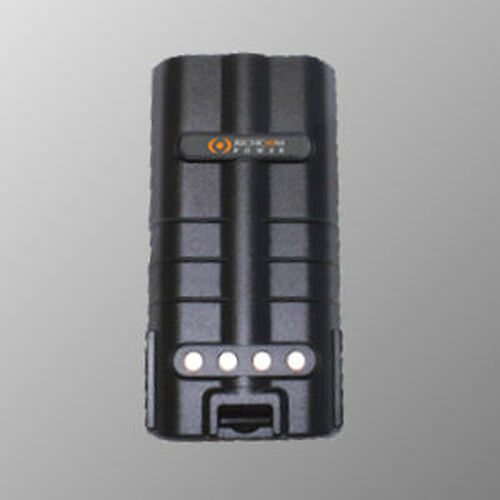 Harris BKB191210/33 Battery Upgrade - 4000mAh Li-Po