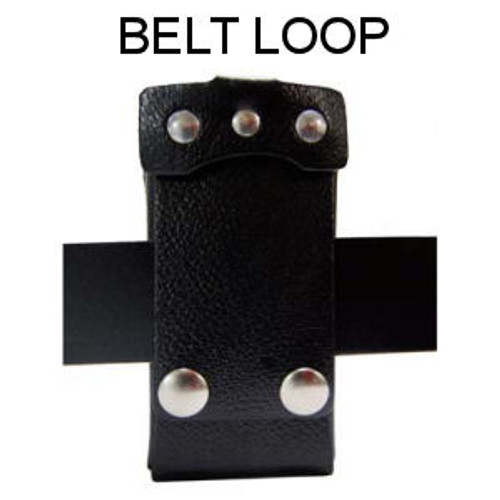 Harris XG-75P Custom Radio Case With Belt Loop