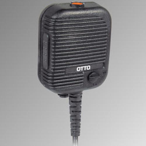 Otto Evolution Mic For M/A-Com P7100