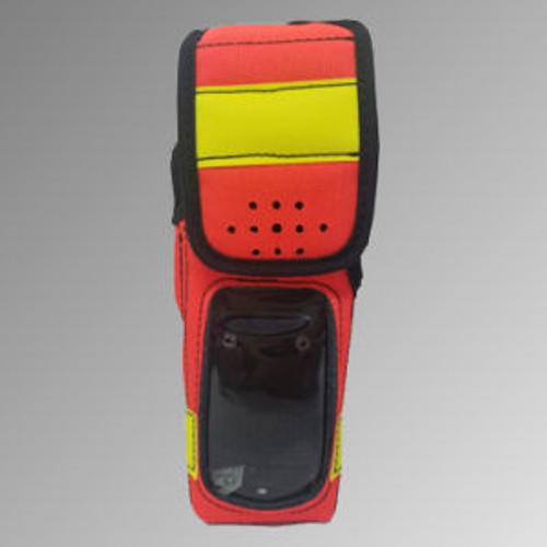 Harris XG-75P Extreme Drop Protection Hi-Viz Case