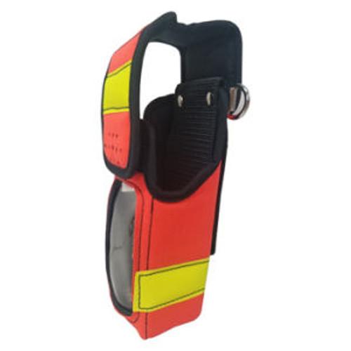 Harris XG-75P Extreme Drop Protection Hi-Viz Case - Side