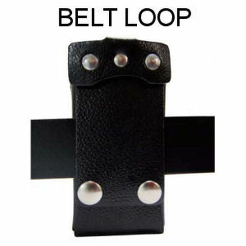 Harris XG-75 Custom Radio Case With Belt Loop