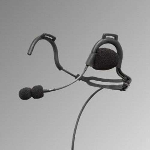 Otto Ranger Headset For GE / Ericsson 700P Radios