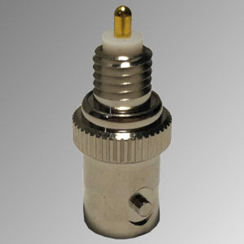 Harris Part Number 19B801496G2 BNC Female RF Adapter