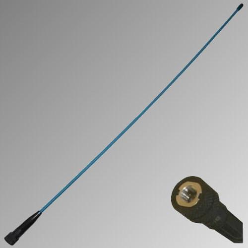 "BigBoost Extended Range Relm / BK KNG-P150 Antenna - 18"", VHF, 148-174 MHz"