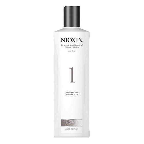 Nioxin System 1 Scalp Therapy, 10.14-oz