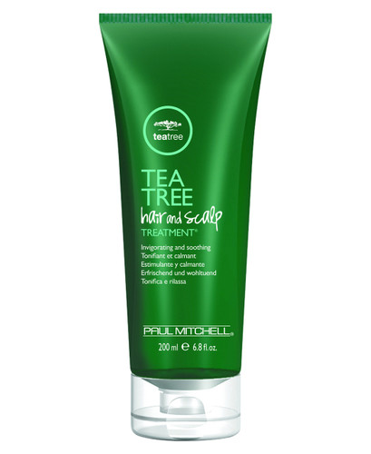 Paul Mitchell Tea Tree Hair & Scalp Treatment, 6.8-oz