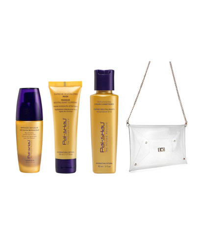 Pai-Shau Nourish Holiday SpecialTEAS Gift Se