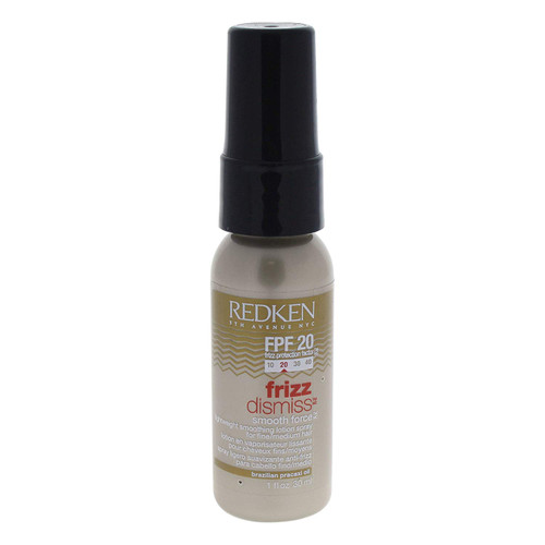 Redken Frizz Dismiss FPF 20 Smooth Force Travel Size