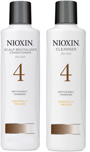 Nioxin System 4 DUO 50ml