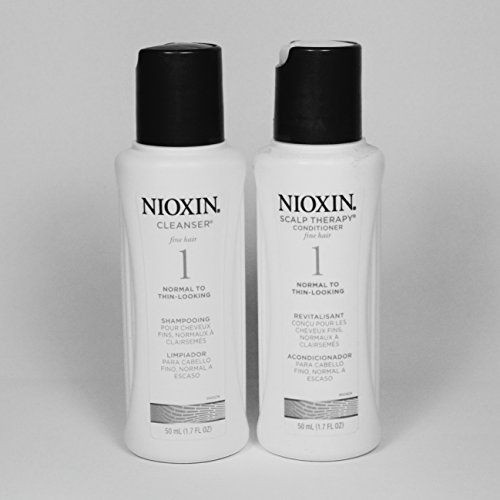 Nioxin System 1 DUO 50ml