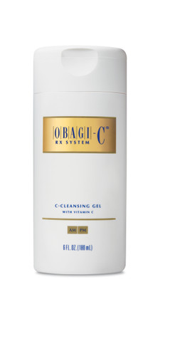 Obagi-C® C-Cleansing Gel 6oz
