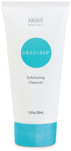 Obagi360® Exfoliating Cleanser 5.1oz