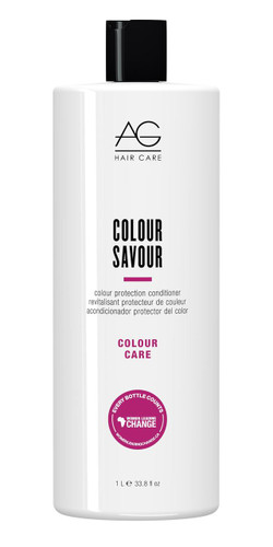 AG Hair Colour Savour Colour Protection Conditioner 33.8 oz