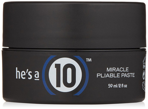 It's a 10 He's a 10 Miracle Pliable Paste, 2-oz
