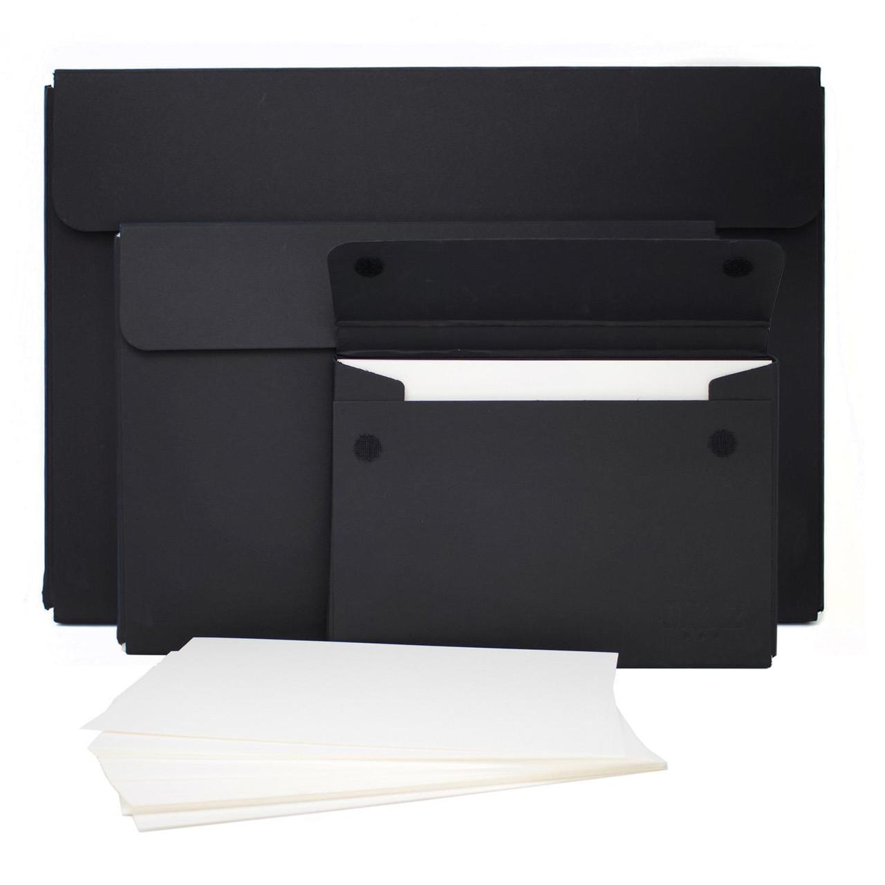 240gsm Multi Art Premium Cartridge Paper Pack A2-100 Sheets Artway MRKZ