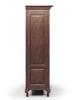 Oak - Gunstock Walnut W247