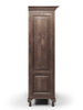 Maple - Gunstock Walnut W247