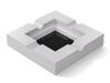 Porcelain - Super Black (Polished), Wish AF-680:
