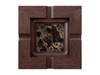 Marble - Dark Emperador (Polished), Oak - Gunstock Walnut W247: