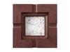 Marble - Statuarietto (Polished), Cherry - Gunstock Walnut W247: