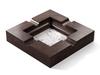 Marble - Statuarietto (Polished), Maple - Gunstock Walnut W247: