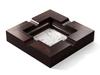Marble - Statuarietto (Polished), Walnut - Gunstock Walnut W247: