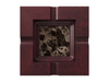 Marble - Dark Emperador (Polished), Mahogany - Red Cherry 262: