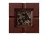 Marble - Dark Emperador (Polished), Oak - Red Cherry 262: