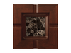 Marble - Dark Emperador (Polished), Walnut - Red Cherry 262: