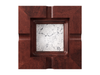 Marble - Statuarietto (Polished), Maple - Red Cherry 262: