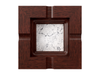 Marble - Statuarietto (Polished), Oak - Red Cherry 262: