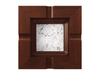 Marble - Statuarietto (Polished), Walnut - Red Cherry 262: