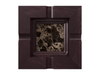 Marble - Dark Emperador (Polished), Mahogany - Black W240: