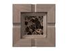 Marble - Dark Emperador (Polished), Cherry - Grey W251: