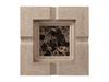 Marble - Dark Emperador (Polished), Maple - Grey W251: