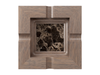 Marble - Dark Emperador (Polished), Oak - Grey W251: