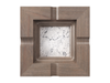 Marble - Statuarietto (Polished), Cherry - Grey W251: