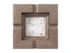 Marble - Statuarietto (Polished), Oak - Grey W251: