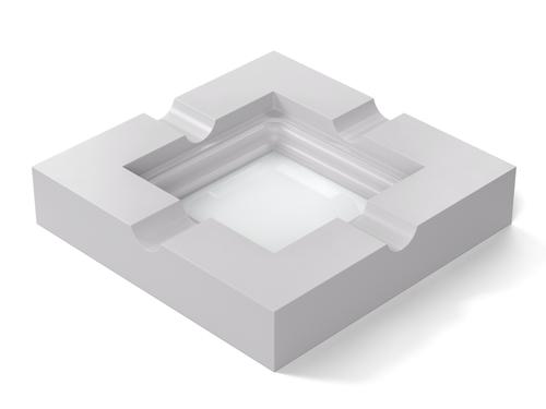 Porcelain - Super White (Polished), Wish AF-680: