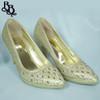 G462 Ladies Sparkling High Heel Shoe