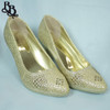 G463 Ladies Sparkling High Heel Shoe