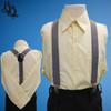 C591 Boys Elastic Adjustable Suspender 5 - 15 Years