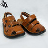 2289 Unisex Faux Leather Sandal